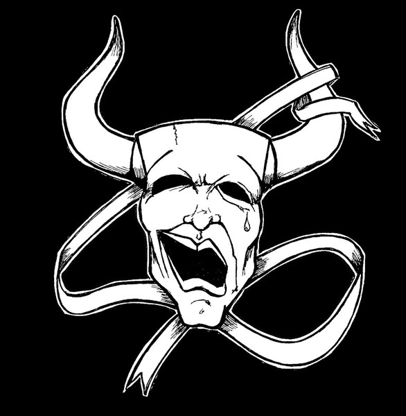 Bovine Nightmares Logo